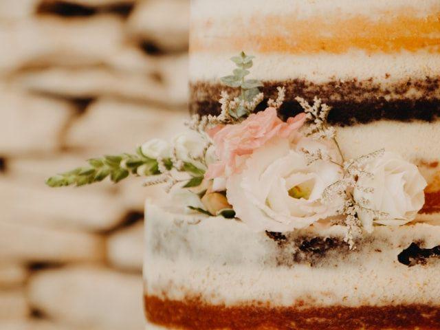 Bolo de casamento: os melhores ingredientes para cada temporada