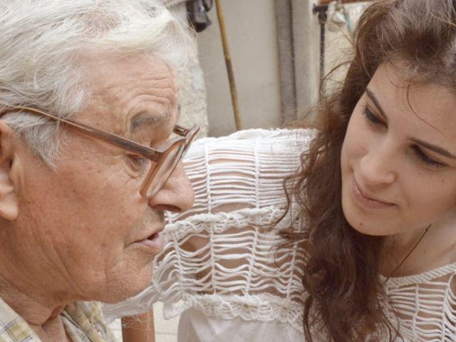 Presentes de casamento para os avós