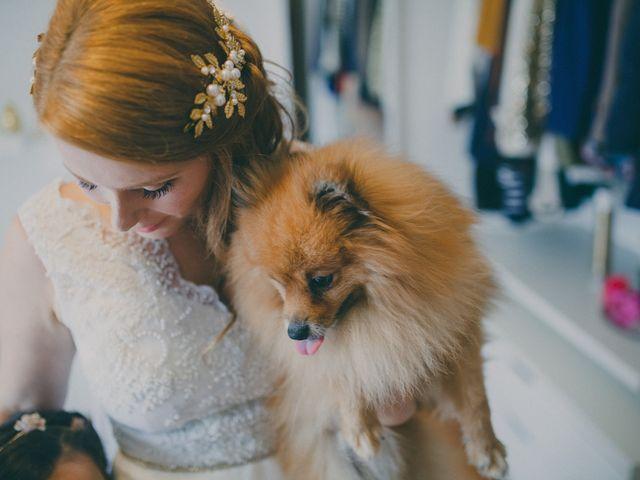 Animais de estimação no casamento: pros e contras