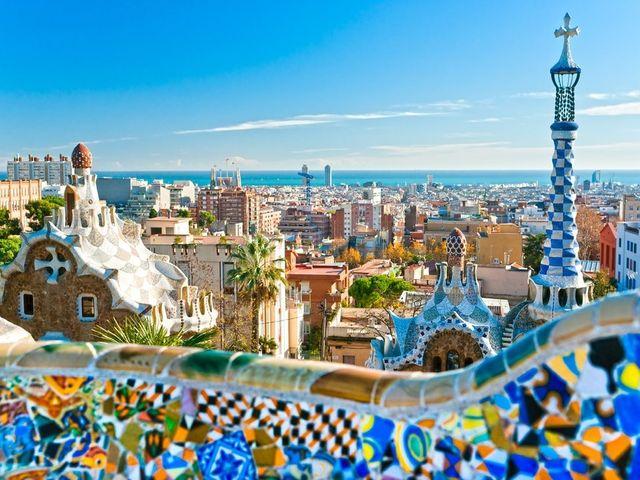 Lua de mel em Barcelona: das tapas a Gaudí
