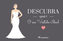 O vestido ideal segundo a forma do teu corpo