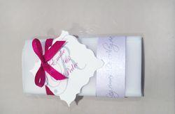Como personalizar um pacote de lenços de papel