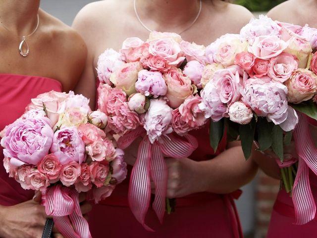 Madrinhas e noivas: quem paga o quê?