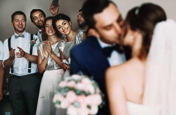 6 Segredos para lidar com reações negativas ao anunciar o casamento