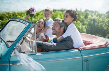 Lua de mel com crianças: 5 destinos europeus