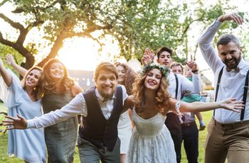 As 6 coisas que não devem colocar na lista de casamento