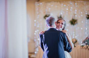 15 músicas para a noiva dançar com o seu pai