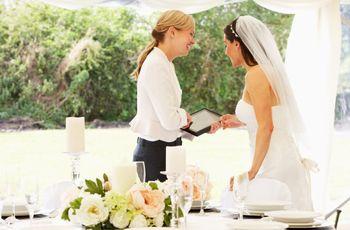 Quais são as funções da Wedding Planner?