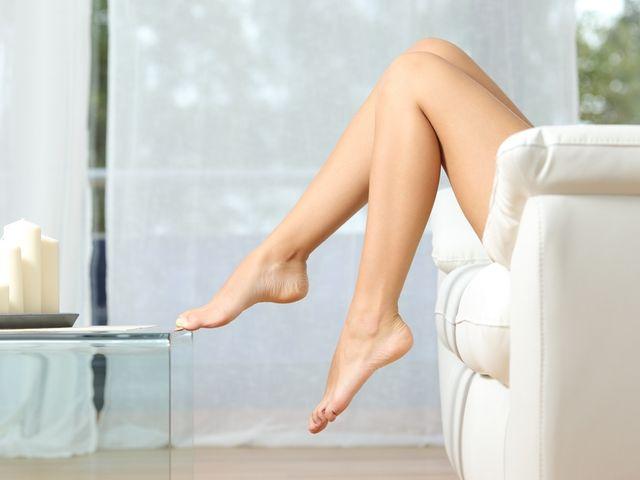 Verdades e mentiras sobre a depilação laser