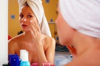 Remédios caseiros para mimar a tua pele
