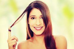 Dieta para um cabelo mais forte