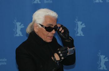 Adeus a Karl Lagerfeld, kaiser do mundo da moda