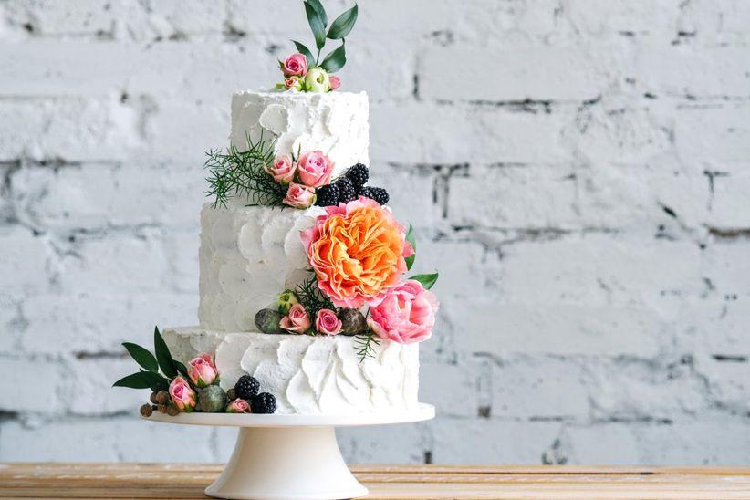 O bolo: A, B ou C? 3
