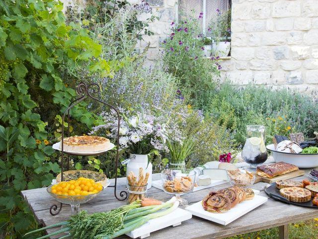 Catering no casamento: 10 coisas que deves saber