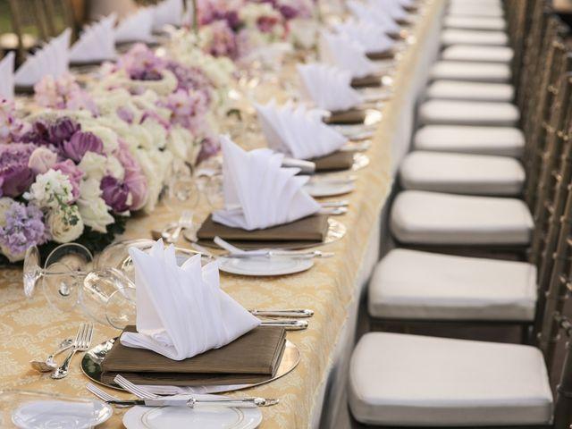 Casamentos em tons metálicos: 6 tendências imperdíveis