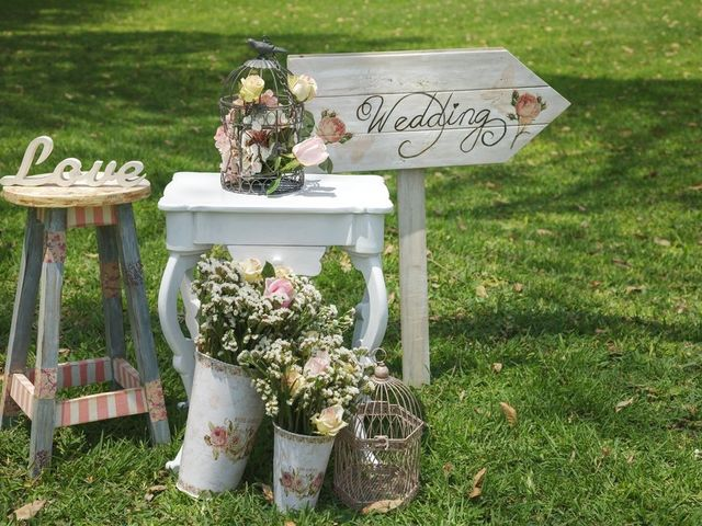 7 Dicas a ter em conta para um casamento eco friendly