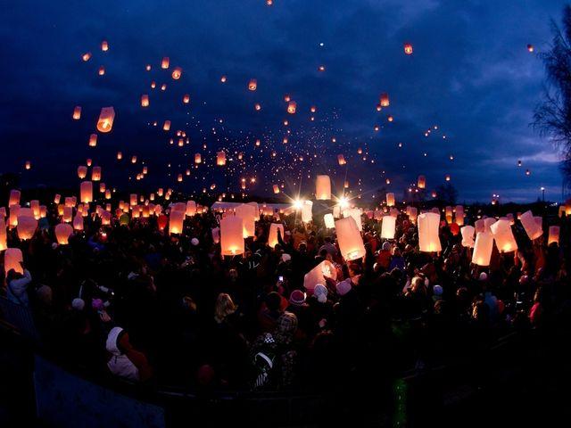 Lanternas do Céu: o que é e como usá-las
