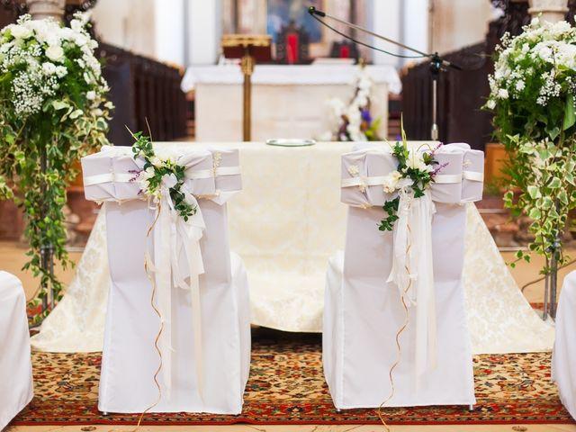 Corredor nupcial da igreja: 7 propostas de decoração