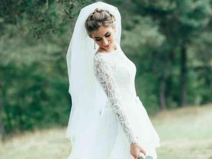 Vestidos de noiva de renda dicas, fotos, passo a passo