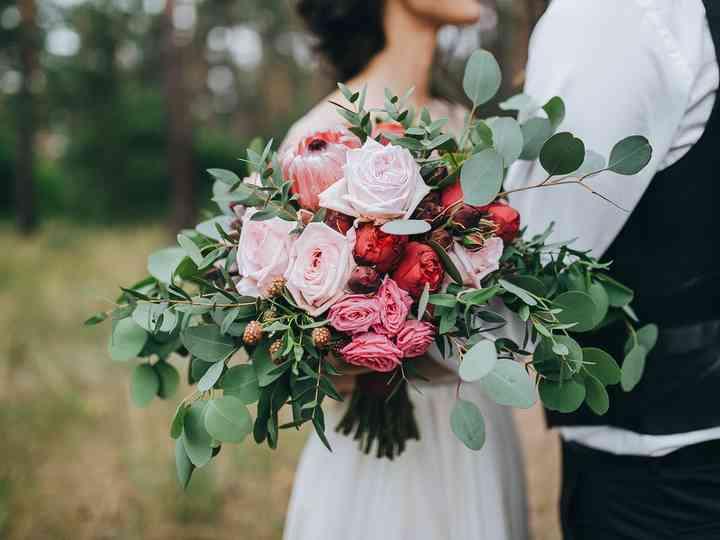 Descobre o bouquet de flores mais indicado para ti