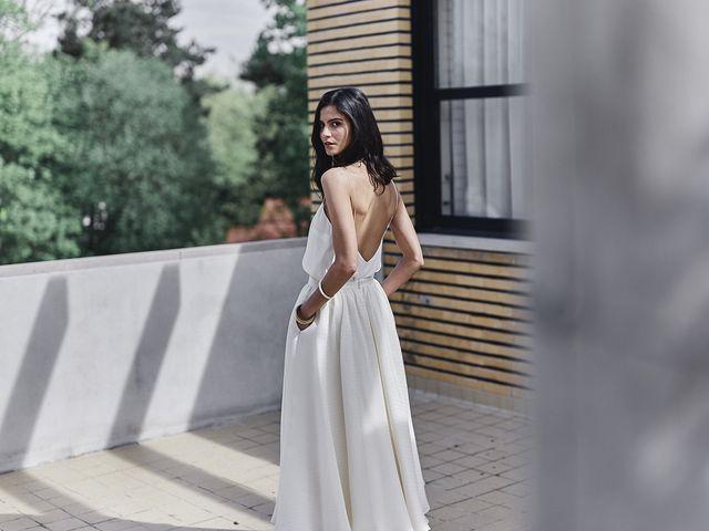 És uma noiva baixinha? Toma nota destas dicas para acertar no vestido!