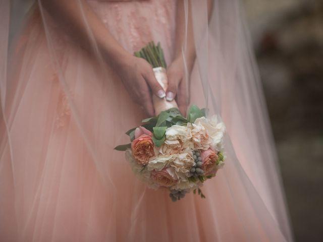 6 sinais de uma noiva stressada