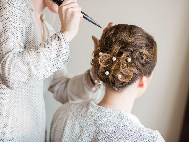 Como escolher o cabeleireiro para o dia C?