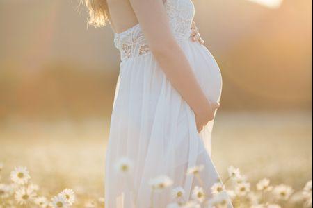 Noiva grávida: 5 cuidados especiais a ter com os pés