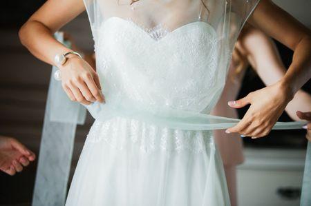 A prova do vestido de noiva: expectativas VS realidade!
