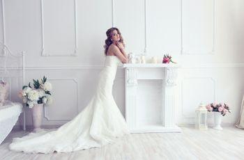 5 Dicas para conservar o vestido de noiva no melhor estado