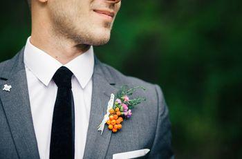 Fase dos preparativos: 6 conselhos importantes para o noivo
