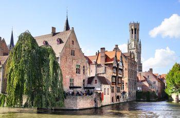 Lua de Mel na Bélgica: 6 locais a não perder!