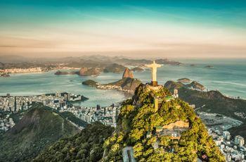 Lua de mel no Rio: os recantos mais românticos da cidade maravilhosa