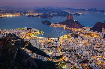 Lua de mel no Brasil: 6 destinos fascinantes!