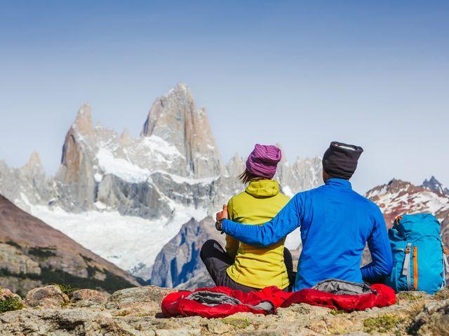 Lua de mel na Patagonia Chilena: um destino para os casais mais aventureiros