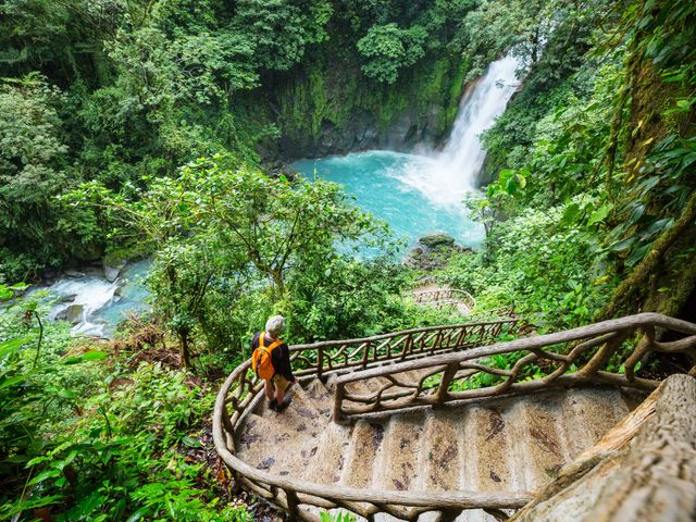 Lua de mel na Costa Rica: 8 atividades a não perder