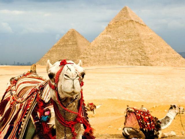 Lua de mel no país dos faraós: 5 paragens obrigatórias