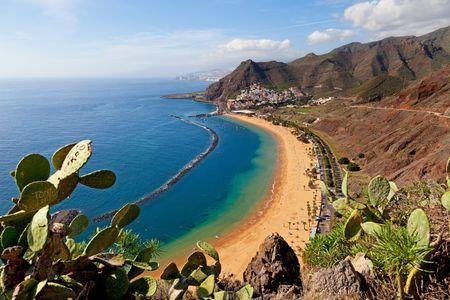 Lua de Mel nas Canárias: um paraíso de águas cálidas perdido no Atlântico