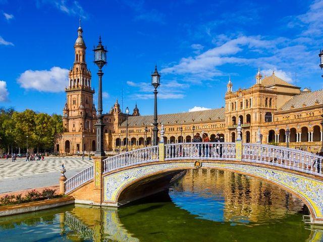 Lua de mel na Andaluzia: as 6 cidades que têm de visitar
