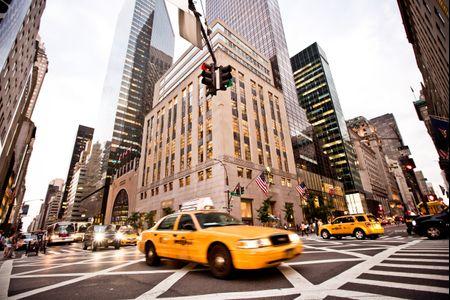 Lua de mel na Big Apple: guia para 5 dias românticos em Nova Iorque!