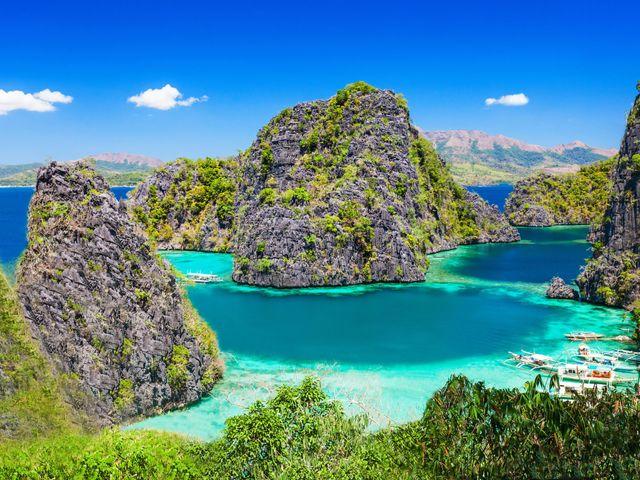 Lua de mel nas Filipinas: 6 paragens obrigatórias para os noivos aventureiros