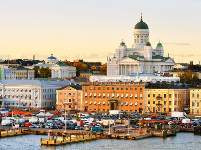 Lua de mel na Finlândia: de Helsínquia às auroras boreais