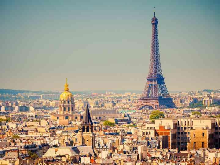Lua de mel em Paris: do Louvre ao topo da torre Eiffel