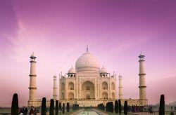 Lua-de-mel na Índia