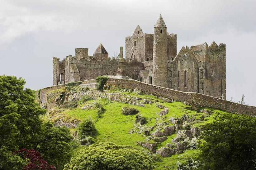 Castelo Rock of Cashel