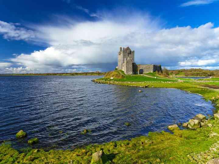 Lua de mel na Irlanda: um itinerário pelos castelos mais fascinantes