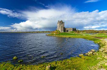 Lua de mel na Irlanda: uma rota pelos castelos mais fascinantes