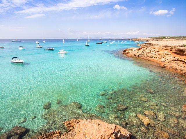 Formentera: o destino perfeito para uma lua de mel relaxante!