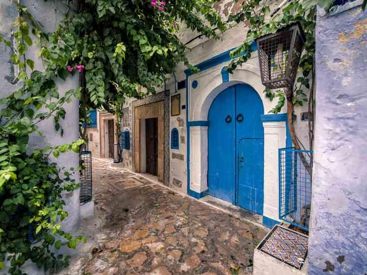 Lua de mel na Tunísia: 5 destinos imperdíveis