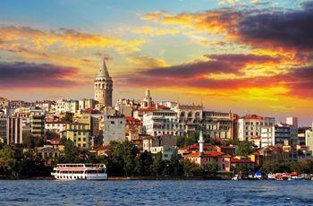 Lua de mel na Turquia: uma viagem para os cinco sentidos!